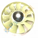 """Engine Fan and eVisco for Isbe5.9- 5441127- 26"""" 11 blades"""