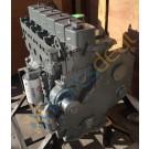 Engine Long Block- 6BT 12 Valve for Inline Pump- 6 BT- 12V- LB6B12VIP