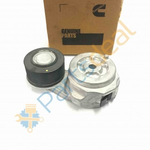Belt Tensioner- ISBe- - 4939368